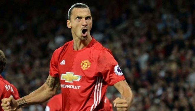 Manchester United: Zlatan Ibrahimovic podría reaparecer ante Newcastle