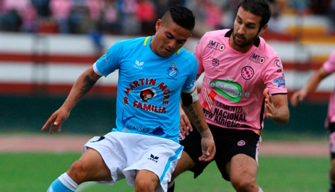 Segunda División: La Bocana se convirtió en el segundo descendido