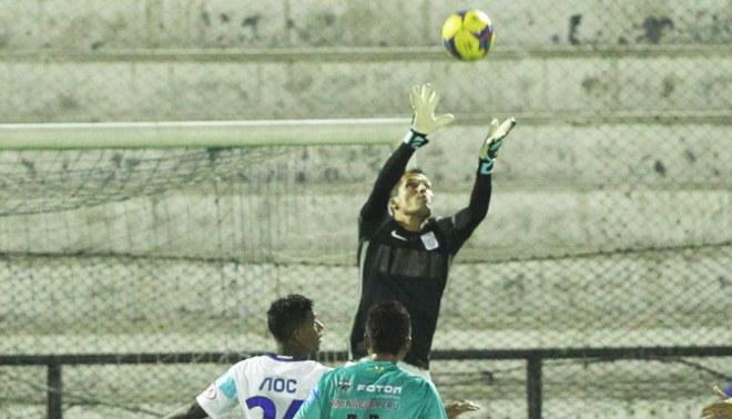 Alianza Lima: Leao Butrón fue figura en el partido ante el UTC