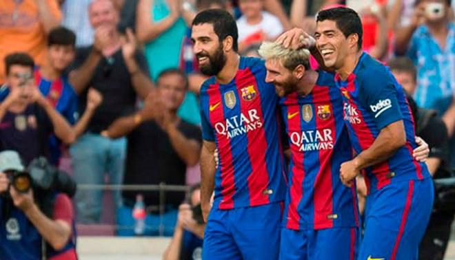 Barcelona venderá este futbolista para hacer caja al AS Mónaco para fichar a Mesut Özil