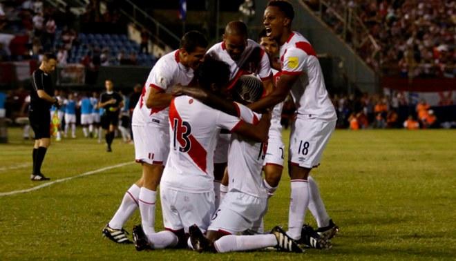 4ae02cb85 La selección de Perú regresa a un Mundial luego de 36 años y no para de  generar noticias desde el pasado 15 de noviembre. Esta vez el portal Goal  hizo un ...