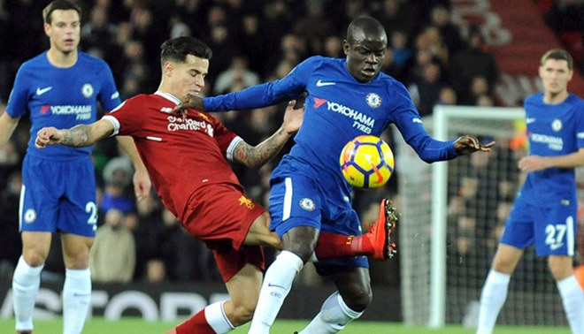 Image Result For Chelsea Vs Liverpool Vivo Por Espn