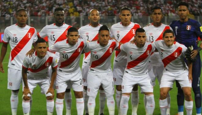 Paolo Guerrero y los otros peruanos nominados para el mejor XI de América