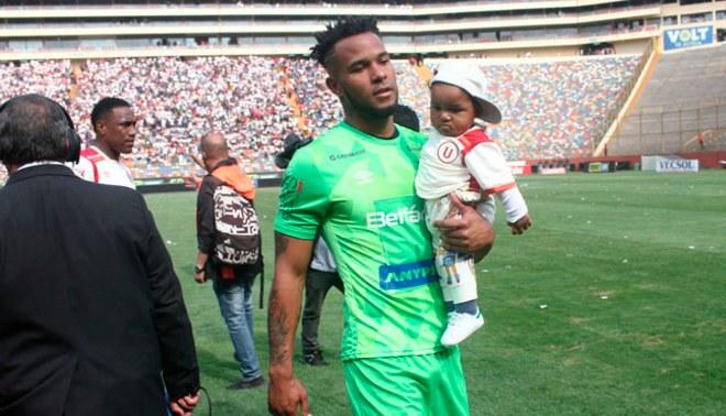 Universitario: Carlos Cáceda estaría a horas de ser el nuevo portero de Veracruz quien lo prestará a este club