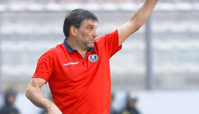 Sporting Cristal: Gerardo Ameli es voceado para reemplazar a Pablo Zegarra