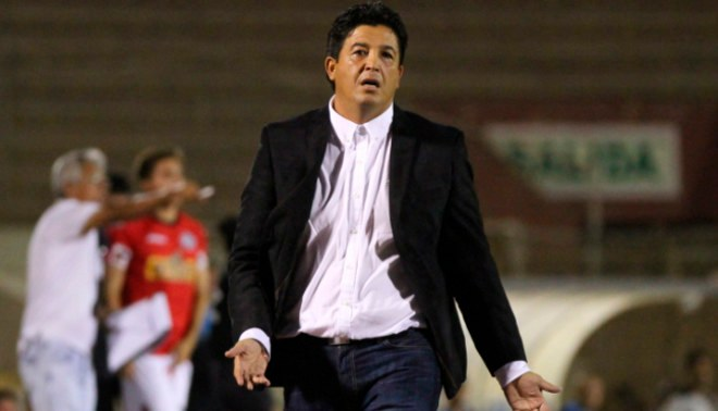 Víctor Rivera fue confirmado en la dirección técnica por Deportivo Municipal para la próxima temporada