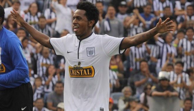 Alianza Lima: Yordy Reyna está en los planes de Pablo Bengoechea para la Copa Libertadores