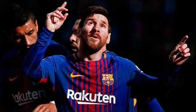 Barcelona vs. Chelsea  la estadística  maldita  de Lionel Messi en  Champions League bfaaf9a5e77e9