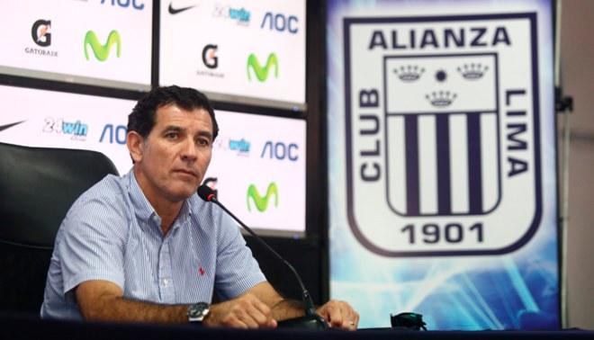 Alianza Lima y su plan para exportar jugadores al extranjeroen el 2018