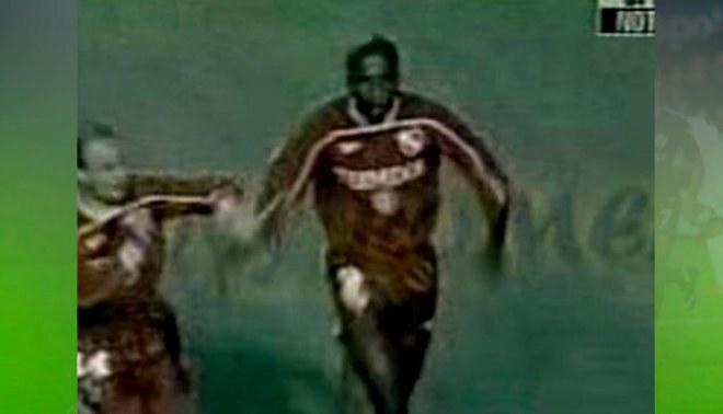 Flamengo vs. Independiente: Luis 'El Cuto' Guadalupe anotó en la última victoria de los argentinos en Brasil