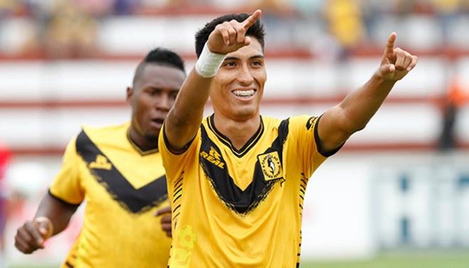 En México aseguran que José Manzaneda ya es nuevo jugador de Lobos BUAP