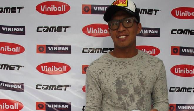 Rinaldo Cruzado confirmó que aún no lo llaman para renovar con Alianza Lima