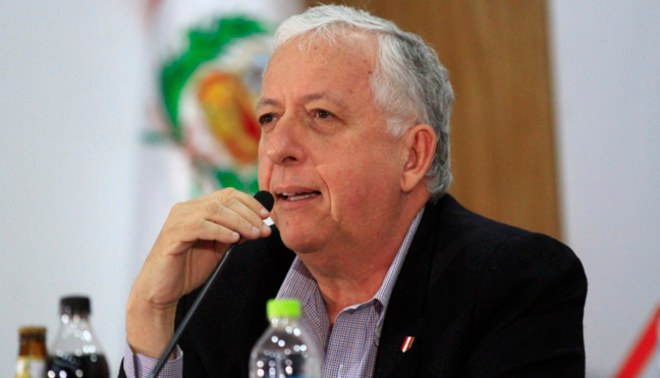 """Antonio García Pye sobre Universitario: """"Solo pienso en la selección peruana"""""""