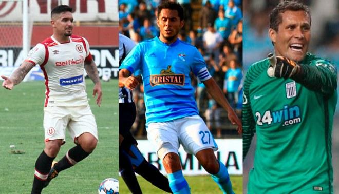 Conmebol anunció el Ránking de la Copa Libertadores 2018 ¿Qué equipo peruano tiene mejor ubicación?