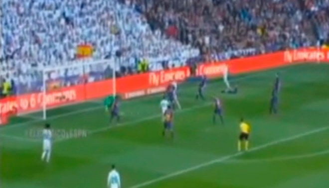 Real Madrid vs. Barcelona: la extraordinaria atajada de Ter Stegen para evitar el descuento del Madrid [VIDEO]