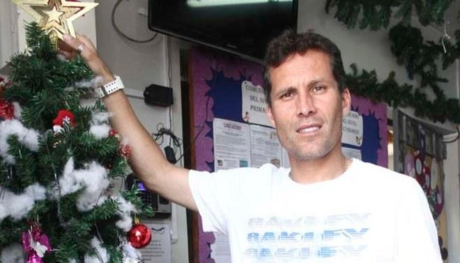 Alianza Lima: Leao Butrón mostró su felicidad al renovar con el equipo de La Victoria