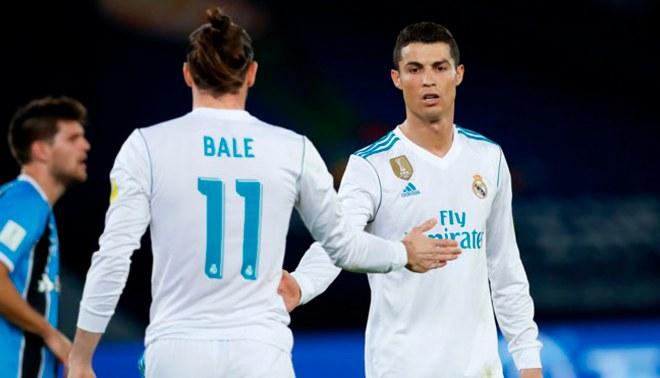 UEFA: Real Madrid acaba 2017 al frente del ránking de clubes