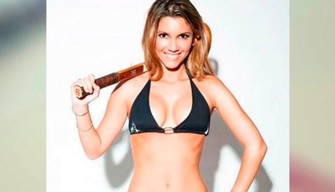 Instagram: Alexandra Hörler subió la temperatura con espectacular bikini [FOTOS]