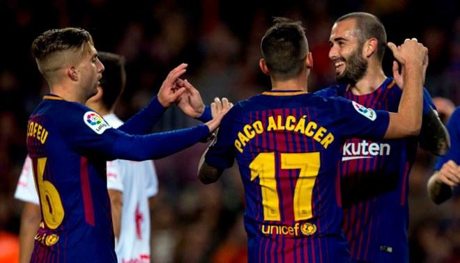 Inter de Milan fuerza el fichaje de dos figuras del Barcelona