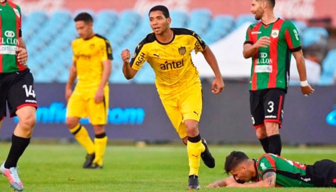 Alianza Lima: Cristian Palacios despertó el interés de la dirigencia grone