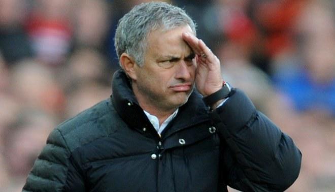 Manchester United: continuidad de José Mourinho se pone en peligro debido a malos resultados