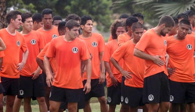 Universitario firmará esta tarde su contrato con la marca deportiva Marathon