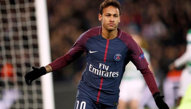 PSG con Neymar enfrenta al Rennes por la Copa de Francia