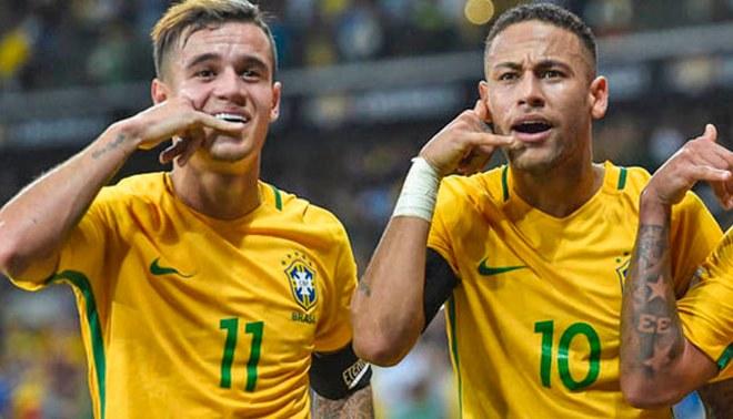 Philippe Coutinho contó qué le dijo Neymar una vez que se concretó su pase al Barcelona