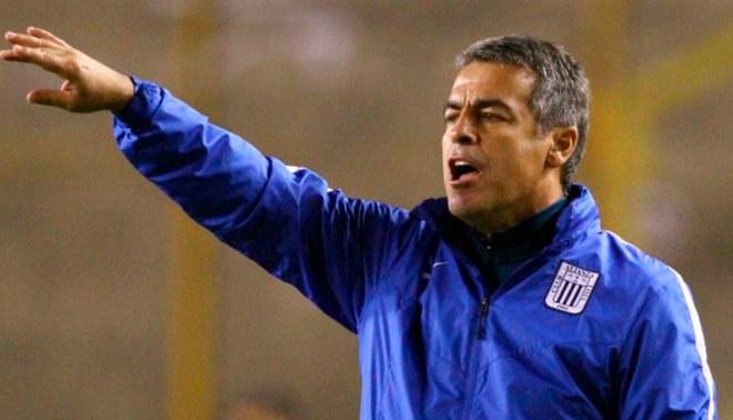 Alianza Lima: Pablo Bengoechea ya eligió el equipo titular para el 2018