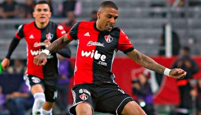 Con Alexi Gómez, Atlas cayó 3-1 ante Pumas por la Liga MX [VIDEO]