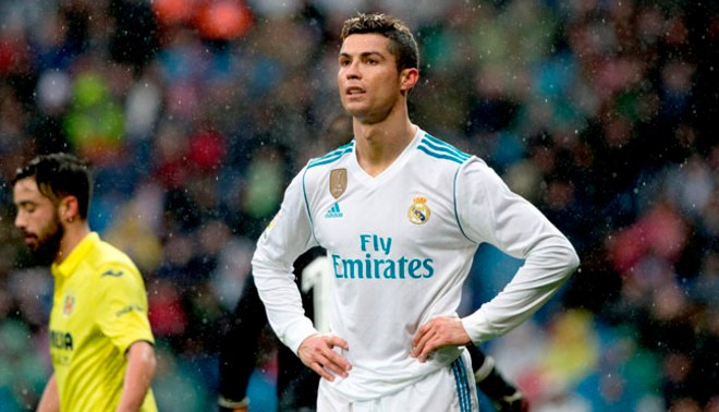 Real madrid ofrece a cristiano ronaldo como pieza de for Club intercambio madrid