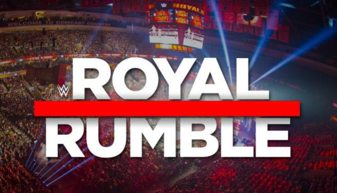 WWE confirma que el Royal Rumble 2018 durará ¡cinco horas!