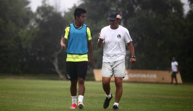 Universitario: conoce a todos los juveniles que hará debutar Pedro Troglio