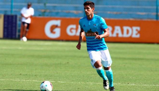 Sporting Cristal: Luis Abram viajó a Argentina para concretar su pase a Vélez Sarsfield