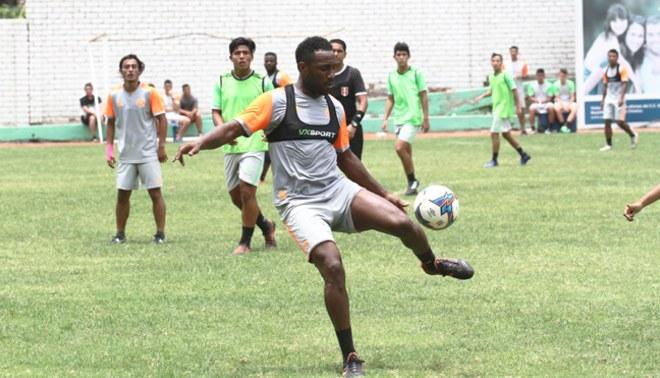 Sport Boys: Luis Tejada la está rompiendo en los entrenamientos y desea que llegue el inicio del torneo