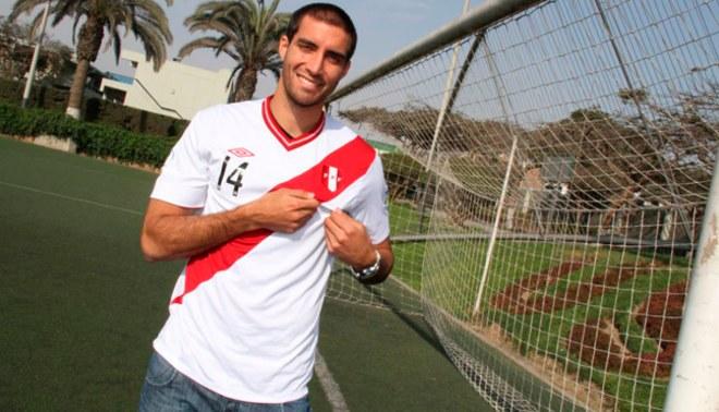 Alianza Lima: Gianmarco Gambetta sería el último fichaje de Pablo Bengoechea