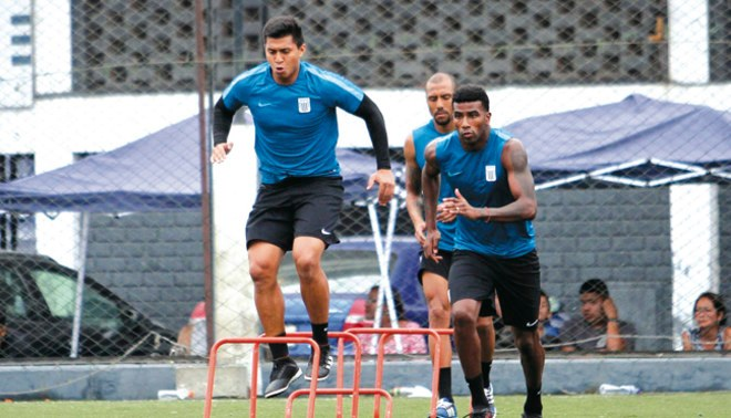 Alianza Lima jugará partido amistoso hoy ante Deportivo Municipal
