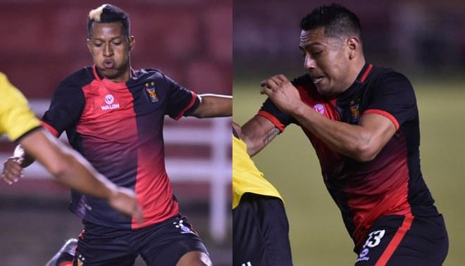 Copa Libertadores: ¿Por qué Melgar no pudo inscribir a John Narváez y Omar Tejeda?