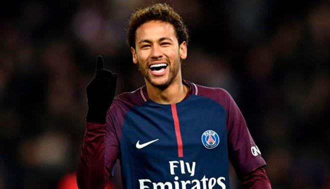 PSG masacró 3-0 a Lille con gran actuación de Neymar en la Ligue 1 [VIDEO]