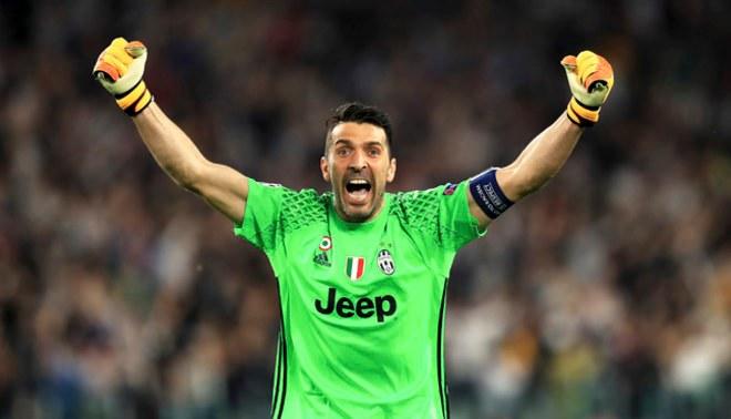 Juventus no ha recibido ni un solo gol en todo lo que va del año