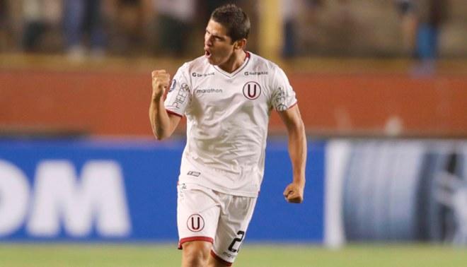 Universitario: Aldo Corzo se siente optimista de cara al clásico con Alianza Lima