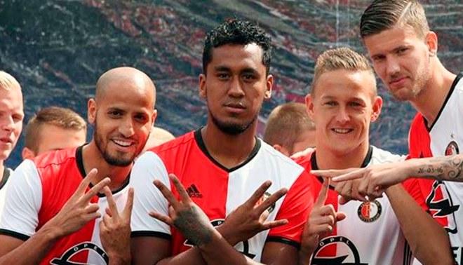 Renato Tapia y las descomunales críticas luego de sus pobres actuaciones en Feyenoord