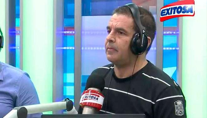 YouTube: mira cómo reacciona Gonzalo Núñez a las 'chapas' que le pusieron [VIDEO]