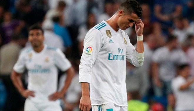 Rusia 2018: Cristiano Ronaldo fue minimizado por la embajadora del Mundial
