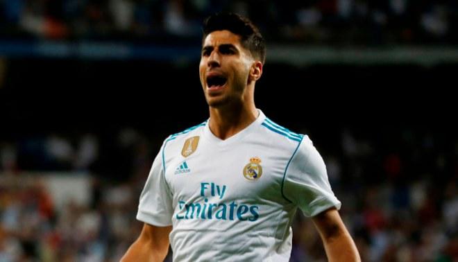 Real Madrid: Marco Asensio y la oferta de 150 millones que se rechazó