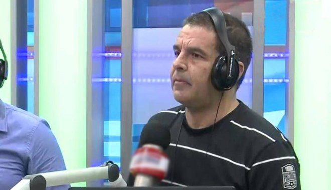 Gonzalo Núñez confesó que iba ser ser jale bomba de Fox Sports Perú [VIDEO]