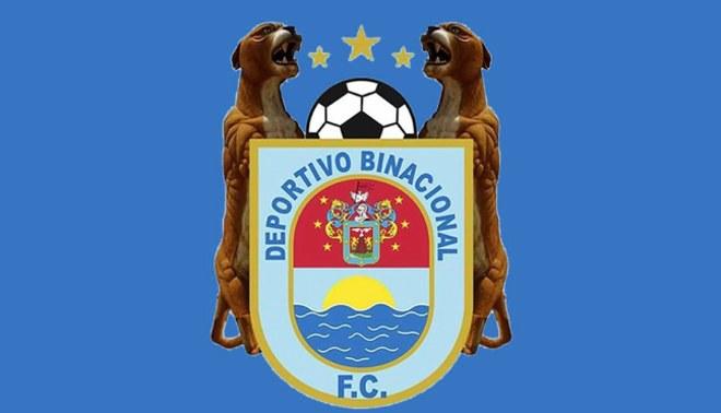 Binacional: Conoce al plantel del conjunto arequipeño que se estrena en Primera División