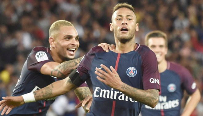 PSG: ¿Neymar será vendido al Real Madrid?