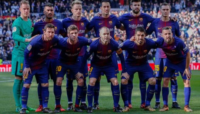 'Crack' del Barcelona tendría todo acordado para llegar a la Superliga de China