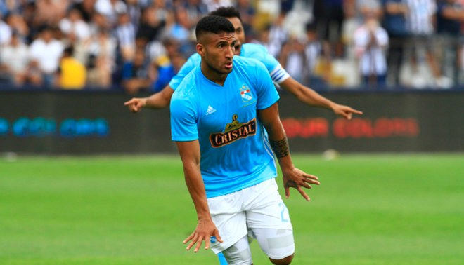 Sporting Cristal: Josepmir Ballón se salió del libreto ante Alianza Lima